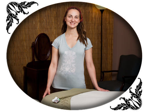Marietta Massage Therapist